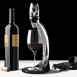 Deluxe 6 Piece Wine Aerator Set
