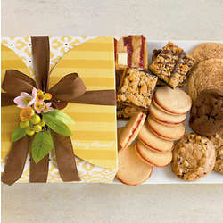 Mt. Baker Gourmet Cookie Gift Box
