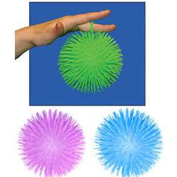 Puffer Stress Ball