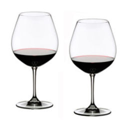 Vinum Pinot Noir/Burgundy Glass Set