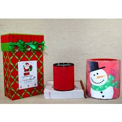 Jingle Bell Tea Gift Set