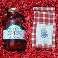 Cherry Pie in a Box Kit
