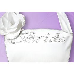 """Bride"" Retro Apron"