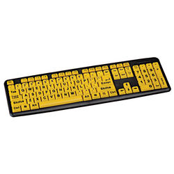 EZ Eyes Keyboard