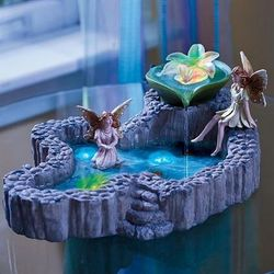 Fairy Water Fountain