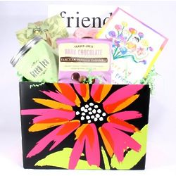 You Are My Gorgeous Friend Gift Basket