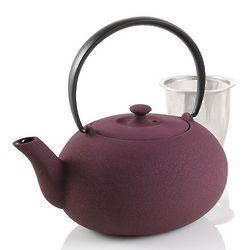 Fuku Japanese Cast Iron Teapot