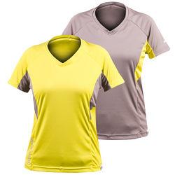 Women's Stormr UV Shield Short Sleeve Shirt