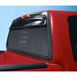 Sunflector Truck Window Shade