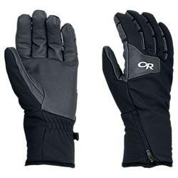 Stormtracker Windstopper Gloves