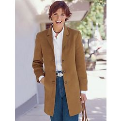 Women's High Mileage Microsuede Jacket