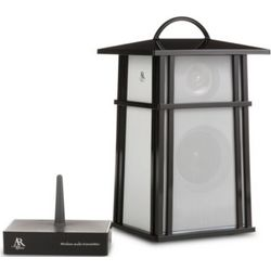Acoustic Research Indoor/Outdoor Portable Wireless Speaker