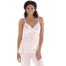 Love Affair Modal Cami Pajamas