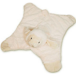 Lopsy Lamb Blanket