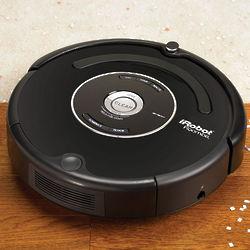 Autonomous Robotic Vacuum
