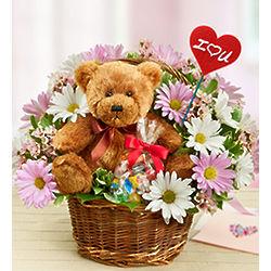 Lotsa Love I Love You Bouquet