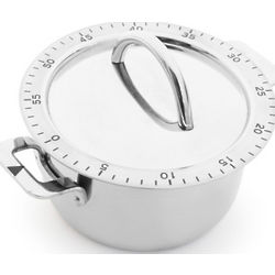 Stockpot Kitchen Timer