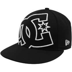New Era Coverage II 59FIFTY Fitted Hat