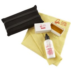 Violin and Viola Maintenance and Care Kit