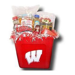 Buckys Bucket Snack Assortment