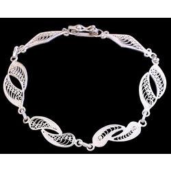 Joined Together Bracelet