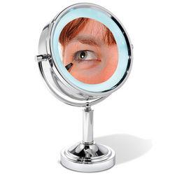 15X Magnifying Vanity Mirror