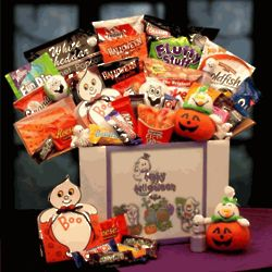 Boo Box Halloween Care Package