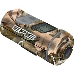 Camo Epic Action Sports Video Camera