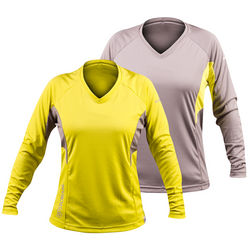 Women's Stormr UV Shield Long Sleeve Shirt