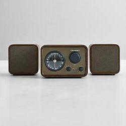 Trio Bluetooth Speaker System