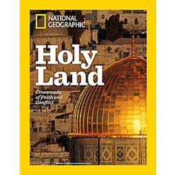 Holy Land: Crossroads of Faith and Conflict Special Issue