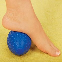 Planter Hot or Cold Foot Massager