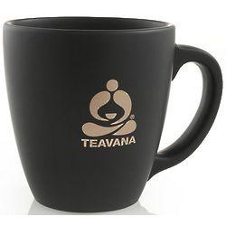 Classic Stoneware Teavana Tea Mug