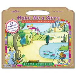 Make Me a Story Forest Adventure Kit
