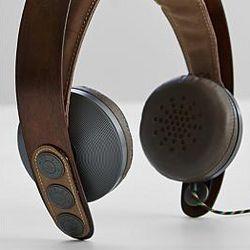 Exodus On-Ear Headphones
