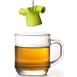 Tea Shirt Infuser