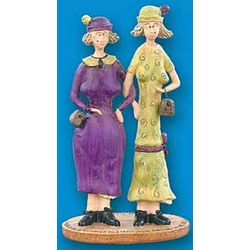 Celebrate Friendship Figurine
