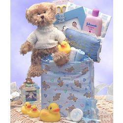 Baby Necessities Gift Bag