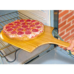 Bamboozle Pizza Board
