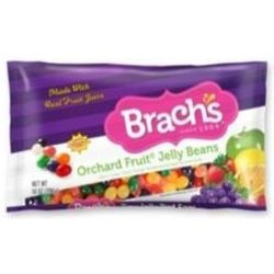 Orchard Fruit Jelly Bean Candies