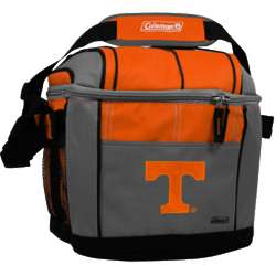 Tennessee Volunteers 24-Can Cooler