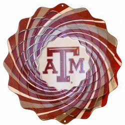 Texas A&M University Wind Spinner