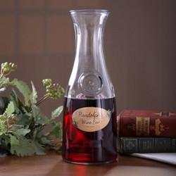 Vin de Maison Wine Carafe
