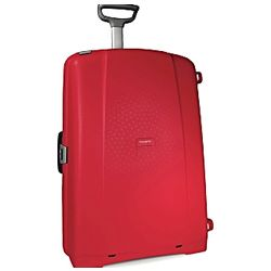 "Samsonite F'lite 31"" Hard Vertical Luggage"