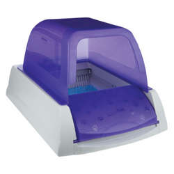 ScoopFree Ultra Automatic Self Cleaning Litter Box