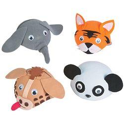 Zoo Animal Hats