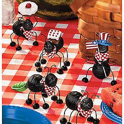 Picnic Ants Set