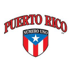 Puerto Rico Crest T-Shirt