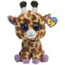 Ty Beanie Baby Boos Safari the Giraffe