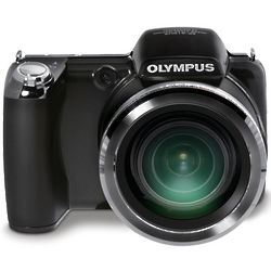 36X Optical Zoom Digital Camera